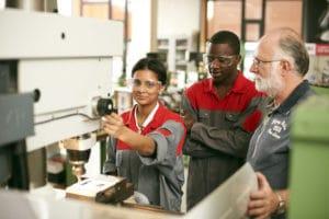 Het leerwerkloket - vergroot je kansen op de arbeidsmarkt